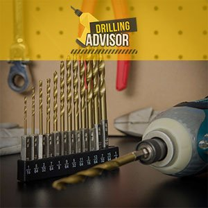 7 Best Drill Bits for Hardened Steel of 2018