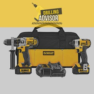 Dewalt DCK290l2 Drill Review