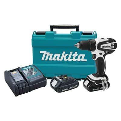 Makita 18v Lithium Drill