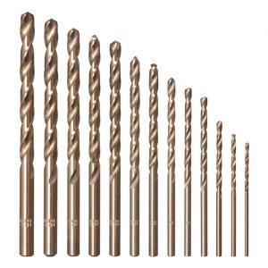 amoolo-Cobalt-Drill-Bit-Set-13-pcs-M35-HSS-Metal-Drill-Bits