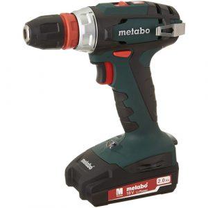 Metabo-18V-LT-Quick-Drill-Driver