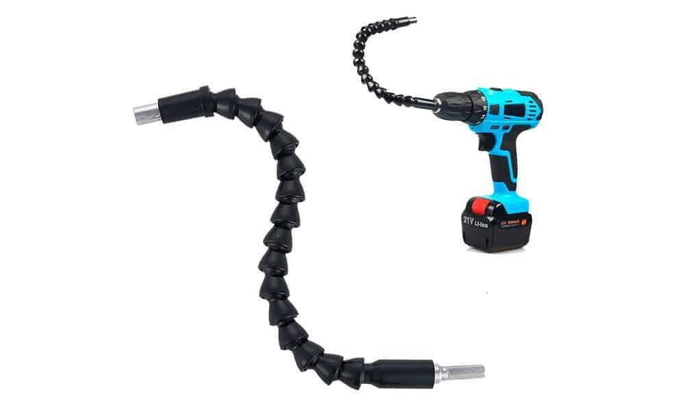 Best Flexible Drill Bit Extension