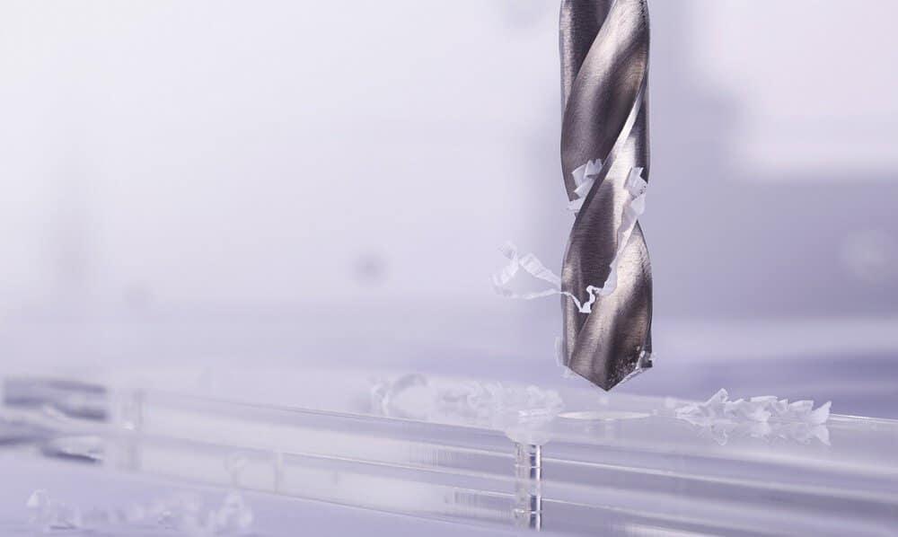 Best Drill Bits for Plastic