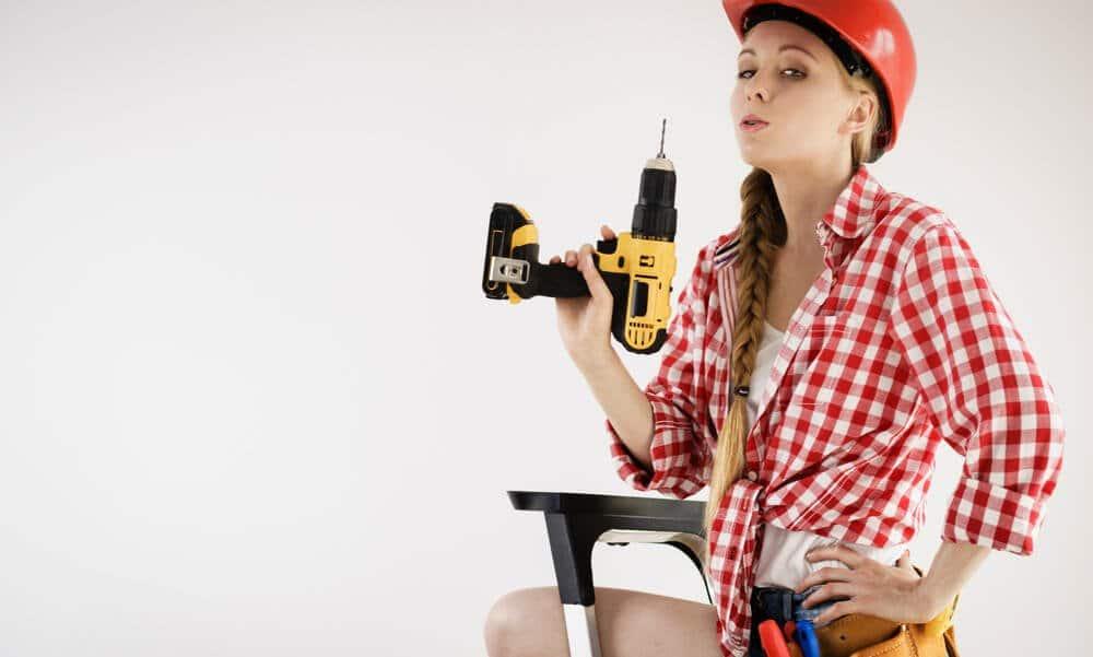 Best Drill for Women
