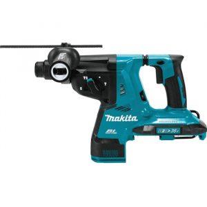Makita-XRH08Z-18V-X2-LXT-SDS-Drill-1