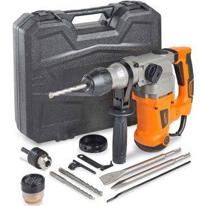 VonHaus-Rotary-SDS-Hammer-Drill-1