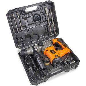 VonHaus-Rotary-SDS-Hammer-Drill-2