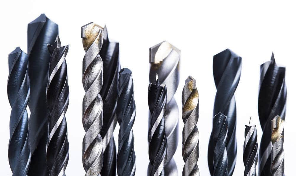 Best Drill Bits for Rocks