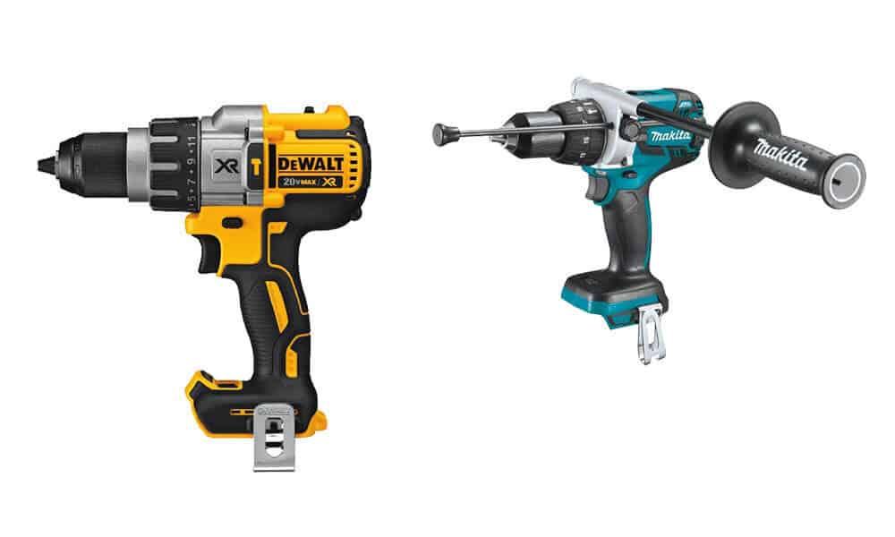 Best Brushless Hammer Drill