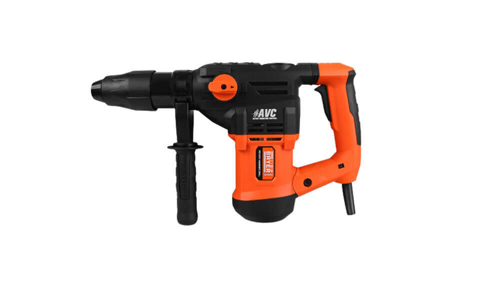 Best SDS Plus Hammer Drill