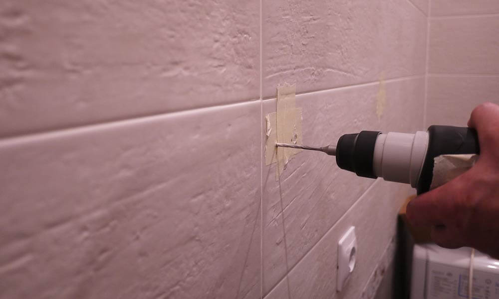 Drilling_Into_Tile