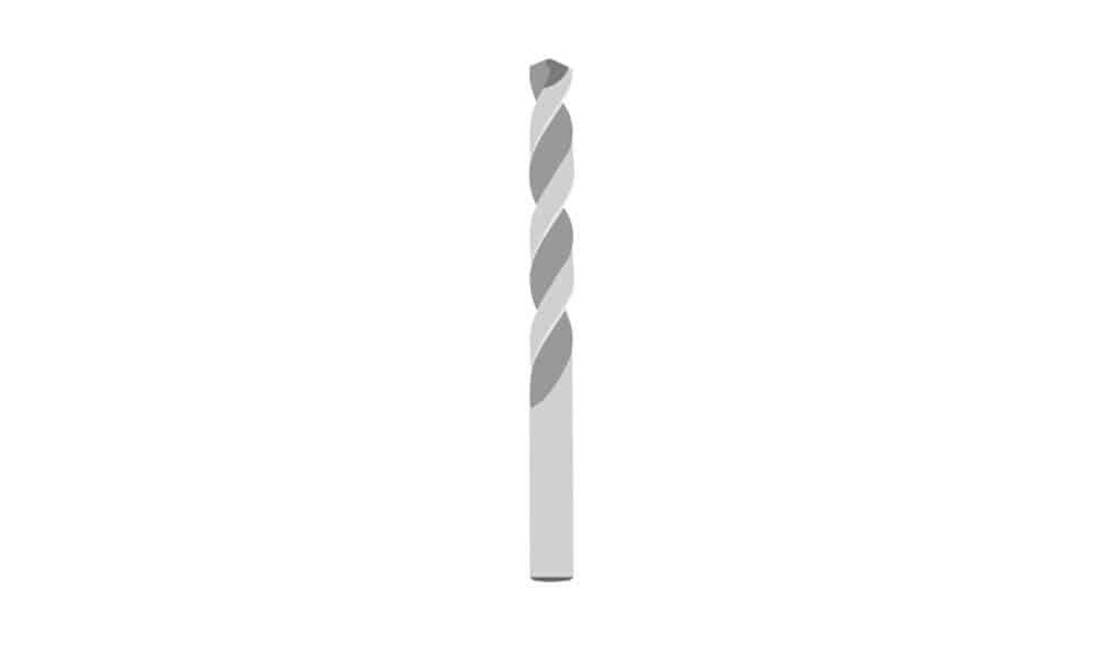 Split_Point_Drill_Bit